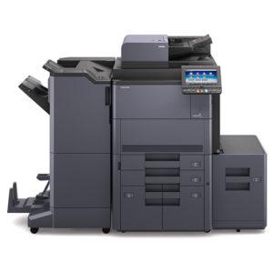 DIN A3 MFP Laser Drucker S/W