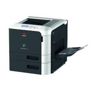 DIN A4 Laser Drucker Color