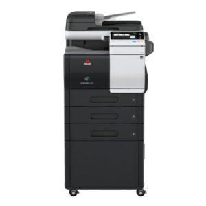DIN A4 MFP Laser Drucker Color