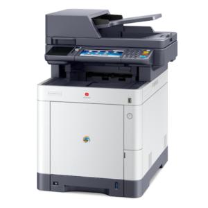 DIN A4 MFP Laser Drucker S/W