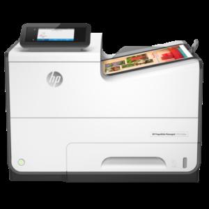 HP DIN A4 Color Drucker