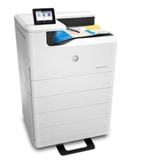 HP DIN A3 Color Drucker